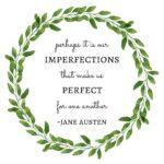 Jane Austen Quotes Facebook