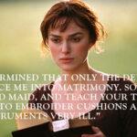 Jane Austen Quotes On Marriage Facebook