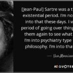 Jean Paul Sartre Quotes Pinterest
