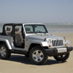 Jeep – A Wonderful Adventure