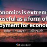 Jk Galbraith Quotes Pinterest