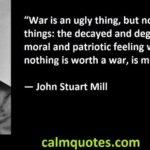 John Stuart Mill Feminism Quotes