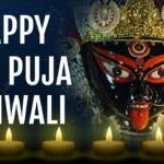 Kali Puja Wishes Twitter