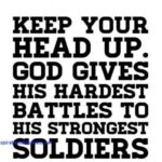 Keep The Strength Quotes Twitter