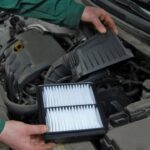 Keep Your Car Breathing Free: Engine Air Filter