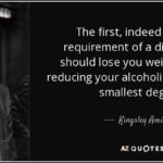 Kingsley Amis Quotes Facebook