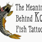 Koi Fish Tattoos Meaning: Color, Direction, and More