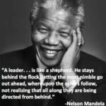 Leadership Quotes By Famous People Twitter