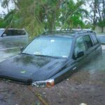Learn How to Spot Flood-Damaged Vehicles Before You Buy Car
