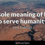 Leo Tolstoy Quotes Twitter