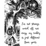 Lewis Carroll Alice In Wonderland Quotes Facebook