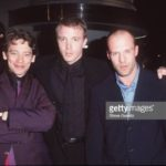 Lock Stock Two Smoking Barrels Premiere stock pictures