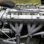 Look back at the most impressive classic car engines