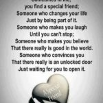 Love Quotes For A Special Friend