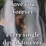 Love U Forever Quotes