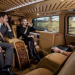 Luxurious Automotive Conversions: What The Entire Fuss Is