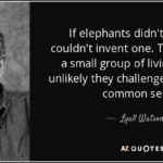 Lyall Watson Quotes Twitter