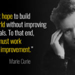 Madame Curie Quotes Facebook