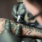 Make Money By Designing Custom Tattoos
