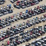 Making a Good Deal When Selling Car Parts to be able to a Wrecking Yard