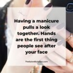 Manicure Quotes Facebook