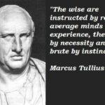 Marcus Cicero Quotes Tumblr