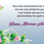 Marriage Anniversary Message For Boss Twitter