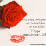 Marriage Anniversary Quotation Facebook