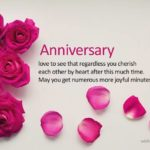 Marriage Anniversary Quotes For Brother
