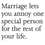 Marriage Fun Quotes Facebook