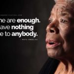 Maya Angelou Inspirational Quotes Pinterest