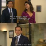 Michael Scott Love Quotes