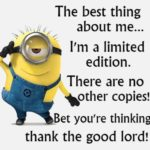 Minions Positive Quotes Pinterest