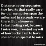 Missing Someone Very Special Quotes Twitter