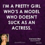 Model Girl Quotes Pinterest