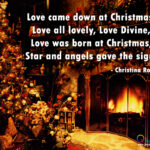 Monday Christmas Quotes Facebook