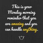 Monday Words Of Encouragement Facebook