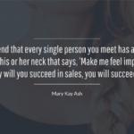 Motivational Speech For Sales Team Facebook