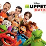 "Comparing ""Muppets Most Wanted"" to Other Movies in the Muppet World"
