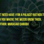 Murasaki Shikibu Quotes Facebook