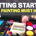 Must Have Face Painting Supplies Everyone Should Own