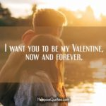 My Forever Valentine Quotes Tumblr