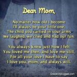 My Mother The Strongest Woman I Know Quotes Pinterest