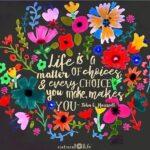 Natural Life Quotes Facebook