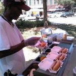 New Hot Dog Vendor Success Story