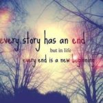New Life New Beginning Quotes Pinterest