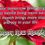 New Month Wishes With Images Facebook