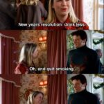 New Year Movie Quotes Pinterest