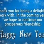 New Year Quotes For Business Facebook