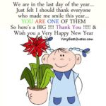 New Year Thank You Quotes Tumblr